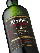 Ardbeg Wee Beastie ( ONLY FOR THE NETHERLANDS )