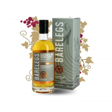 Bareless Islay single malt scotch whisky small batch 46%