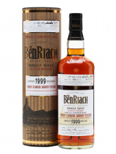 Benriach Limited 1999 Release