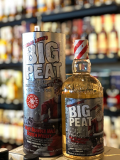 BIG PEAT CHRISTMAS EDITION LIMITED EDITION