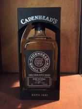 Cadenhead  Small Batch Port Dundas 27 Years Single Grain
