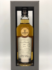 Caol Ila 2001 - Gordon & MacPhail - specially for the Netherlands