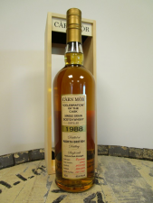 Celebration of the Cask North British 1988 49,6% 30 y.o. refill sherry puncheon