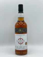 Claxton's Exploration Series Tobermory 13 Years old 50%