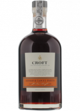 Croft Port Reserve Tawny