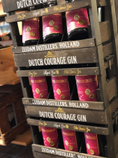 Dutch Courage Cherry Gin 2019 Special edition