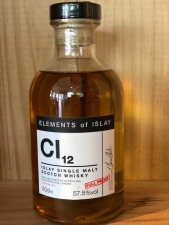 Elements of Islay CL12  57.5%
