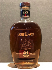 Four Roses 2018 Limited Edition Small Batch