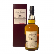 Glen Elgin 12 Years