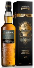 Glen scotia 11 Y Double Sherry Cask 54.1% ( leverbaar vanaf week 41 )