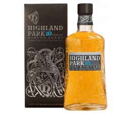 Highland Park 10 Years