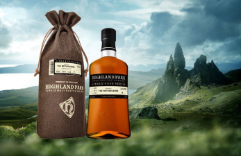 Highland Park 15 Years 2003 - 2019 cask 6145 Bottled for the Netherlands