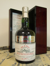 Hunter Laing's Old & Rare Heritage Bowmore 1989 48.1 % 30 y.o.