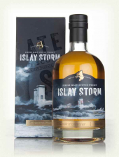 Islay Storm Limited release