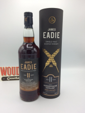 James Eadie Mannochmore Distillery 11 Years old 56,5%