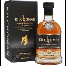 Kilchoman Loch Gorm limited edition!