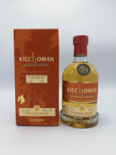 Kilchoman ' Small Batch release The Netherlands ' Batch No 1