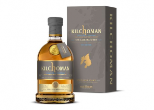 Kilchoman STR Cask Matured 2019 Edition