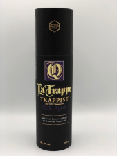 La Trappe Oak Aged Batch 35