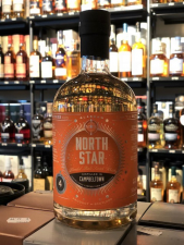 North Star Cask Series 005 Distilled in Campeltown