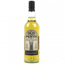 Old Perth Peaty number 3 edition