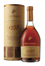 "Remy Martin ""Accord Royal 1738"""