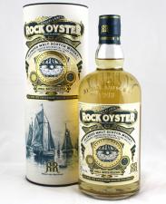 Rock Oyster Douglas laing's