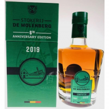 Stokerij De molenberg 6Th Anniversary Edition 2019