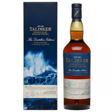 Talisker the distillers Edition 2019