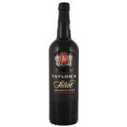 Taylors Select Ruby port