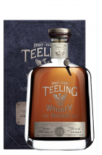 Teeling 24 Years Vintage Reserve Collection ( World whiskies awards world's best single malt)