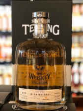 "Teeling Single Cask Aged 19 Years ""rum"" Bottled exclusively for Bresser & Timmer 2018"