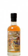 That Boutique-y Whisky Company (TBWC) Millstone 6 Years old 48.9%