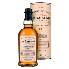 The Balvenie Caribbean Cask 14 Years