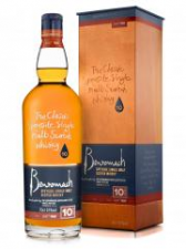 The Benromach 10yr 100 proof