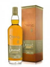 The Benromach organic