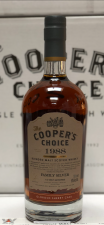The Cooper's Choice 1988 Family Silver oloroso sherry cask