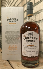 The Coopers Choice Glenrothes Sherry Butt 6 jaar