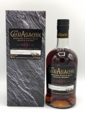 The Glenallachie 12 Years Cask Type: Oloroso Puncheon Single Cask 2007
