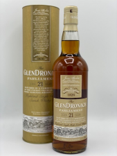The Glendronach 21 Years (2018) (2019)