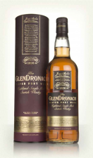The Glendronach Peated Port Wood