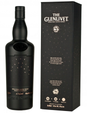 The Glenlivet The Code