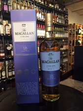 The Macallan 18 Years Fine Oak