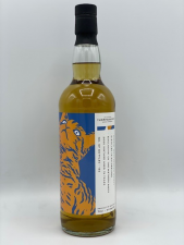 Thompson Bros Dornoch Distilled in  Sutherland Exclusive to the Netherlands 2000 Vintage Aged 19 Years 51.9% ( Clynelish )