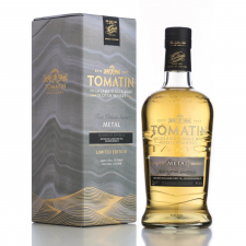 "Tomatin Five Virtues Series "" Water "" Limited Edition"