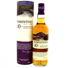 Tomintoul 10 Years