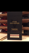 Tomintoul Five Decades 50 Th Anniversary