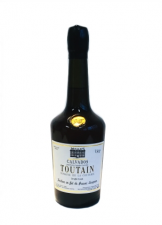 Toutain Single Cask VSOP