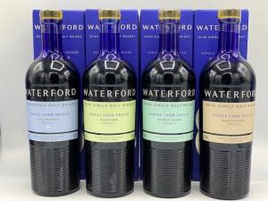 Waterford Single Farm Origin SERIE ( Sheestown1.1 Ballymorgan1.1 Bannow Island1.2 ballykilcavan1.2 )