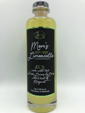 Zuidam Mom's Homemade Limoncello 30%
